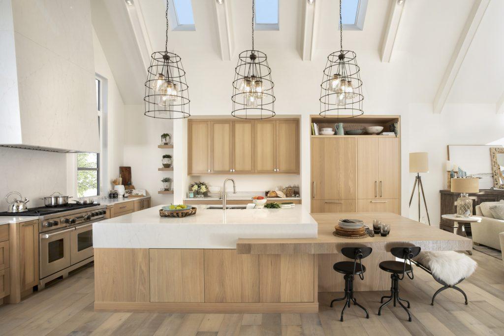 Modern Luxury Home Showcase Interior Kitchen