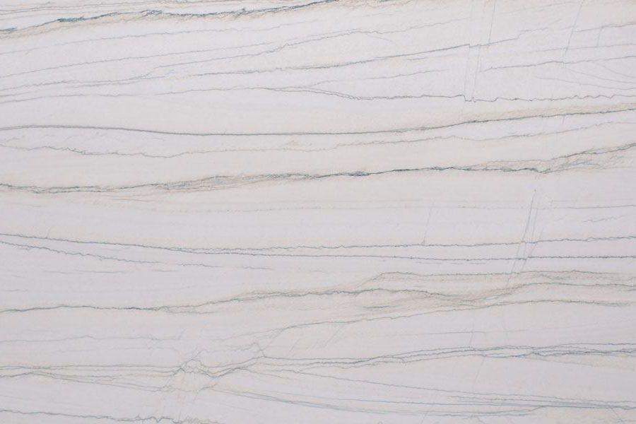 Macaubas White Marble